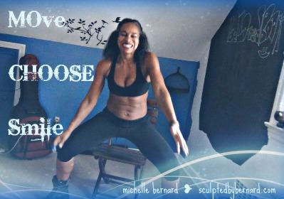 move choose smile