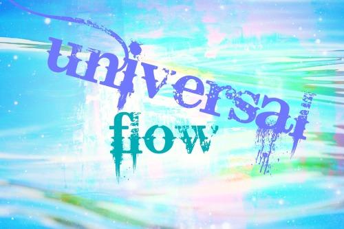 universal flow pix