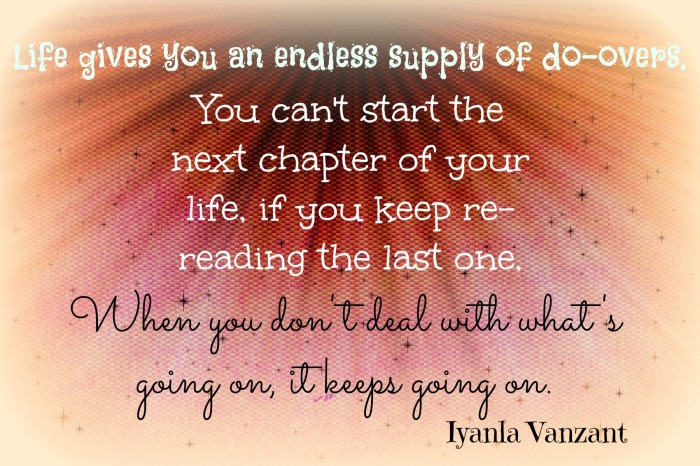 Iyanla Vanzant quotes