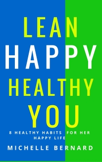 LEAN HAPPY HEALTHY YOU cover