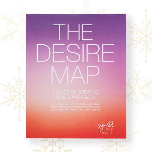 desire map cover