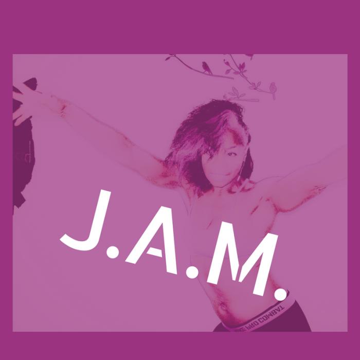 J.A.M.